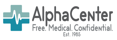 alpha center logo
